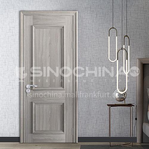 G modern minimalist style water-based ink composite paint door household interior door toilet door kitchen door hotel apartment door 30