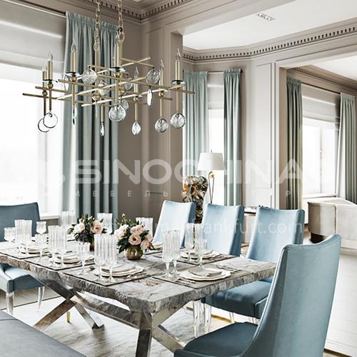 Apartment-American Apartment Design AAS1020