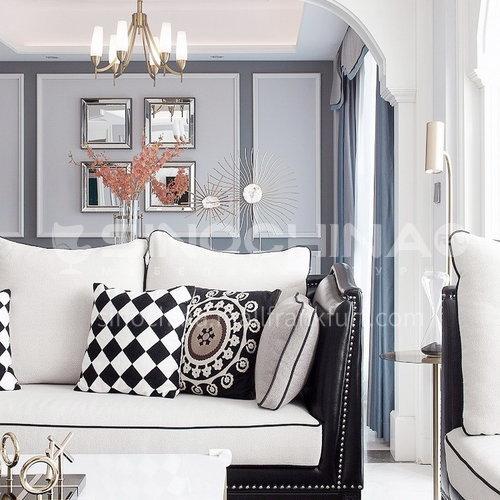 Apartment Design-Luxury American Apartment Design AAS1001