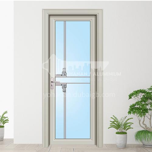 1.2mm simple design Aluminum opening door
