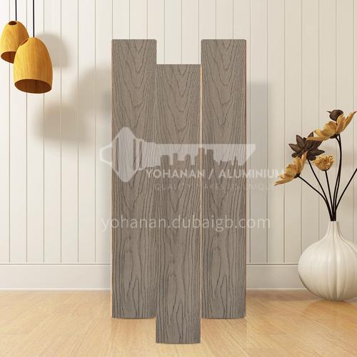 18mm Solid Wood Flooring YC-GRACE-9702 living room bedroom