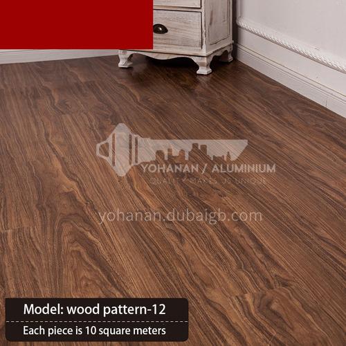 PVC composition flooring QH-01