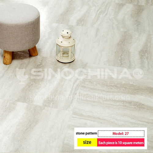 1.5mm thickness PVC floor QH27-29