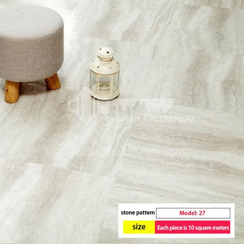 1.5mm thickness PVC floor QH27-29