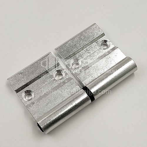 G Aluminum alloy door hinge is durable and strong D40
