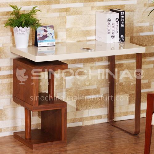 CL-V829 Home office MDF paint veneer desk