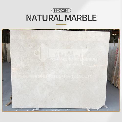 Classic European beige natural marble M-XA02M