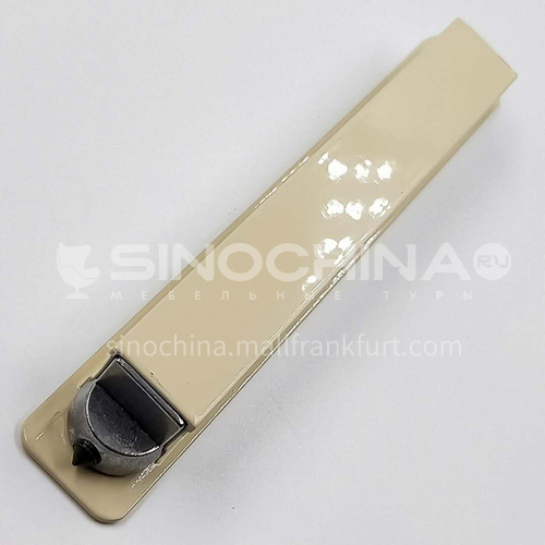 R Best selling sliding aluminum window door and window latch lock A017A