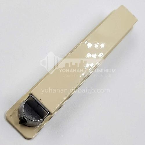 R Best selling sliding aluminum window door and window latch lock A017A