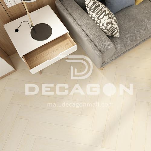 12mm  Parquet Laminate flooring K1936