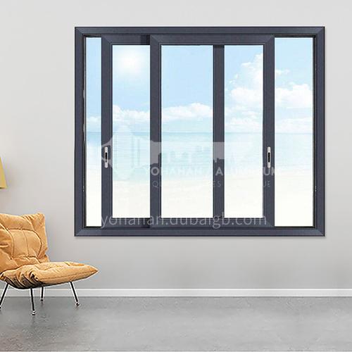 1.4mm aluminum sliding windows