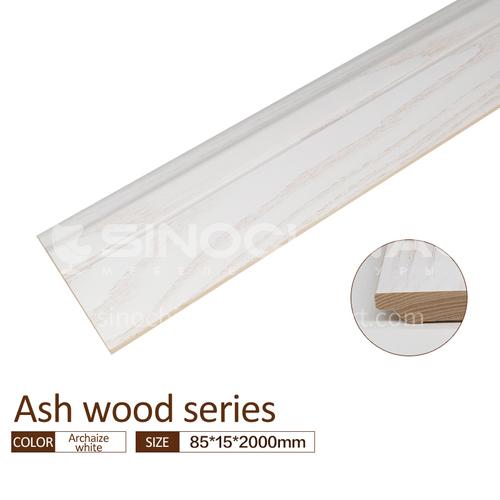 Solid wood skriting BLM