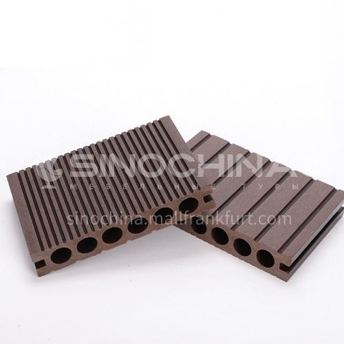 WPC outdoor floor AMD-140-25 waterproof and moisture-proof