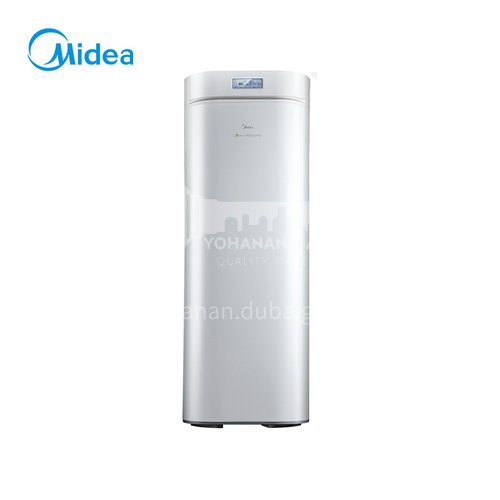 Midea air energy water heater 150 liters all-in-one air source heat pump household 150L DQ009025