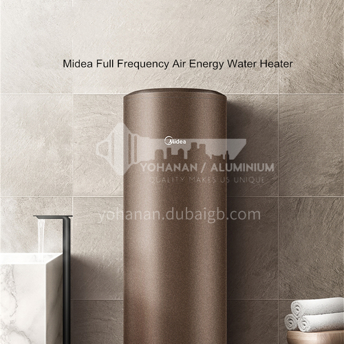 Midea Domestic Air Energy Water Heater Class One Energy Efficiency 150L DQ009026