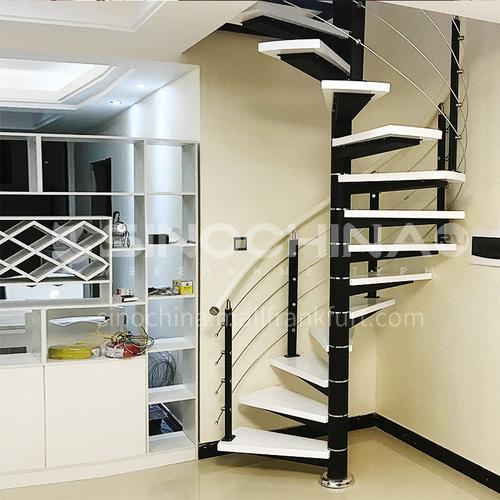 Spiral staircase ZT-08