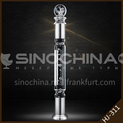 Acrylic general column HJ-311