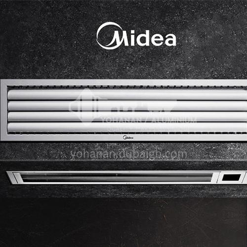 Midea Full DC Inverter Big 1 HP Smart Air Duct Machine