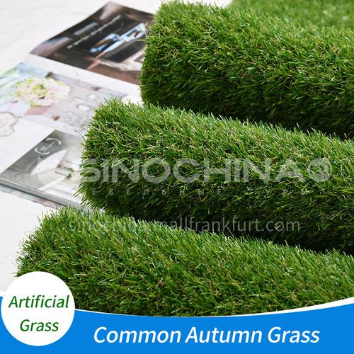 Artificial Grass Common Autumn Grass series