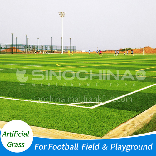 Artificial Grass for football field and playground