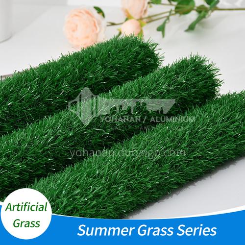 Decoration Artificial Grass Summer Grass Series