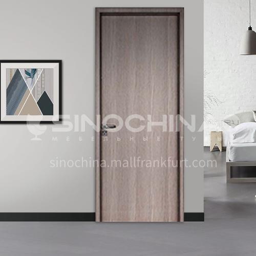 Ecological door wear-resistant aluminum wooden door