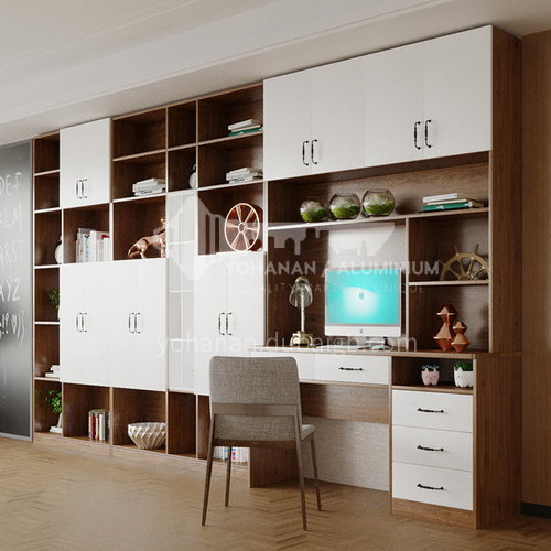 Modern style Melamine with particle board GF-094