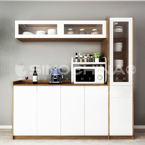Modern style Melamine with particle board GF-096