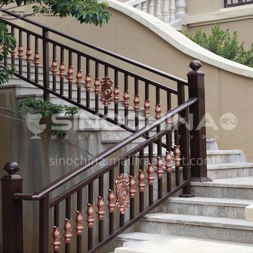 Aluminum handrail-01
