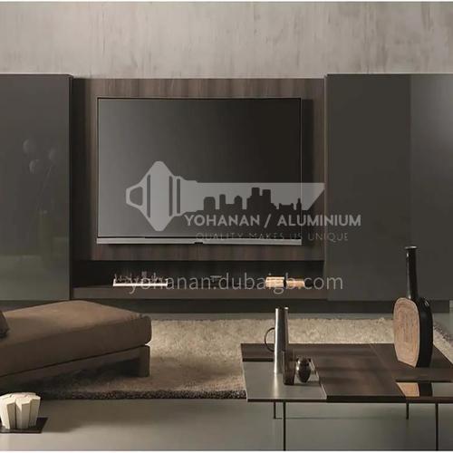 Whole house custom European style blister high density board sideboard-GF007