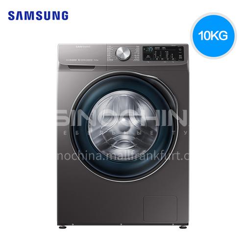 Samsung/三星  10kg steam sterilization large capacity inverter drum washing machine DQ000210