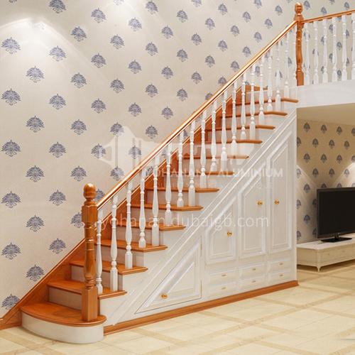 Solid wood handrail FSSM-03
