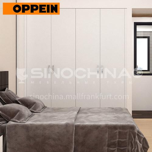 Modern design  Laminate finish wardrobe-OP19-HS01
