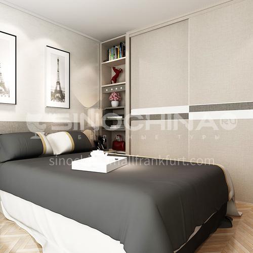 Modern design  Laminate finish wardrobe- YG11564