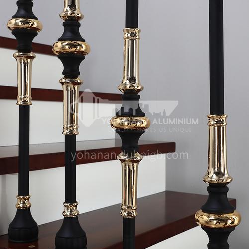 Aluminum alloy column LDS-01
