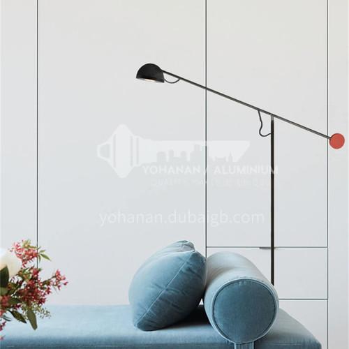 Fashionable Nordic Creative Individuality Simple Adjustable Floor Lamp YDH-6013