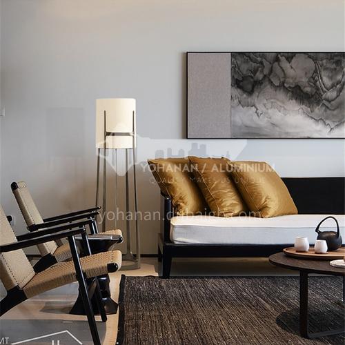 Minimalist Floor Lamp Living Room Light Luxury Bedroom Bedside Lamp Nordic Simple Modern Study Room Vertical Lamp YDH-6054