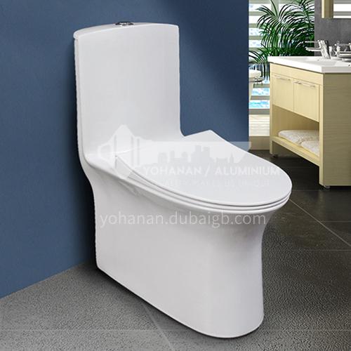 Household ceramic toilet, deodorant, toilet. ZY-T-120