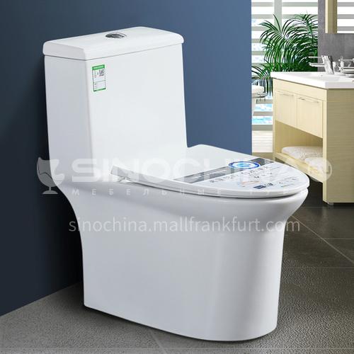 Household One-Piece Toilet Ceramic Deodorant Toilet SBL-8801