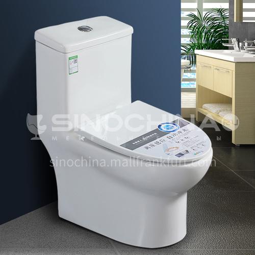 Household One-Piece Toilet Ceramic Deodorant Toilet SBL-8802