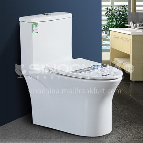 Household One-Piece Toilet Ceramic Deodorant Toilet SBL-8803