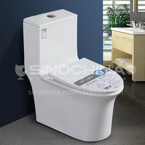Household One-Piece Toilet Ceramic Deodorant Toilet SBL-8804