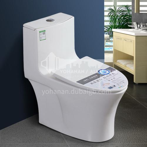 Household One-Piece Toilet Ceramic Deodorant Toilet SBL-8806