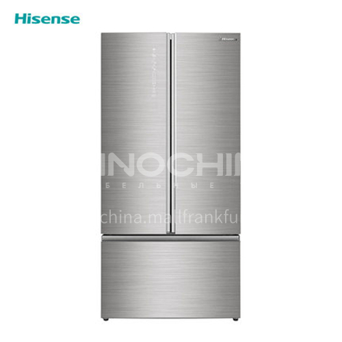 Hisense Chinese-style two-door three-door refrigerator household frequency conversion air-cooled frost-free multi-door level 1  DQ001039