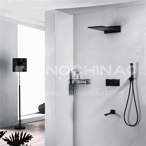Household thermostatic shower set HI05024