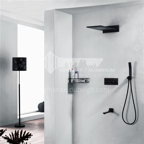 Household thermostatic shower set HI05024