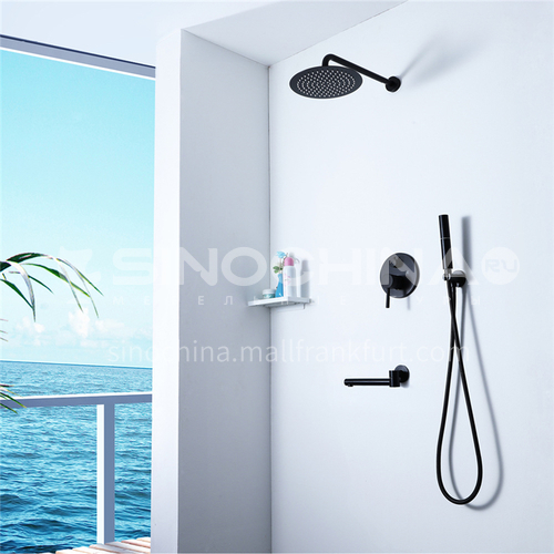 Household thermostatic shower set HI05058A