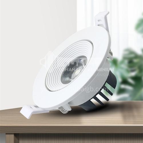 Project LED Spotlight Recessed Spotlight-ADT04