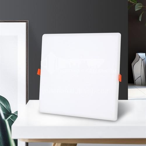 Ultra-thin Recessed Acrylic Square Downlight-GF04