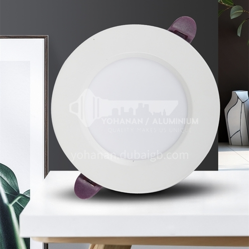 LED hotel apartment project quality downlight-KLO-HS-11